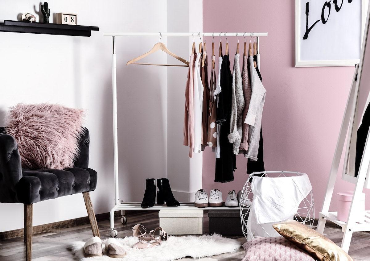 Wie Du Deinen Kleiderschrank Perfekt Organisierst Academy