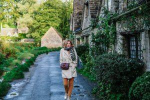 Ingrid Angehrn Style Coach Shopping England